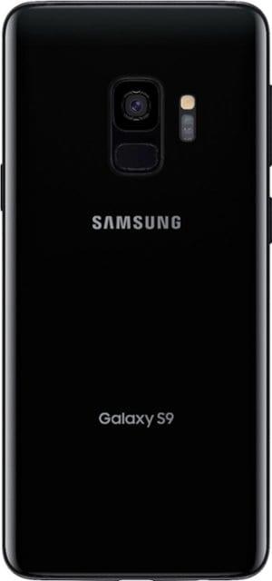 Samsung - Galaxy S9 3