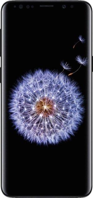 Samsung - Galaxy S9 2