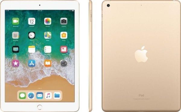 Apple - iPad 5th Gen 4