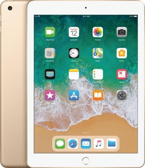 Apple - iPad 5th Gen 5