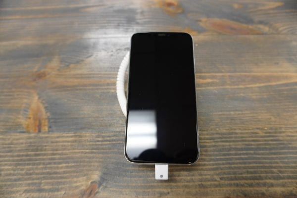 Apple - iPhone X 1