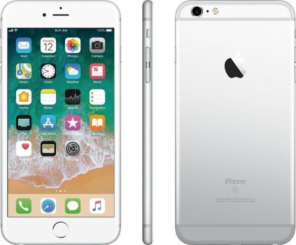 Apple - iPhone 6S+ 4