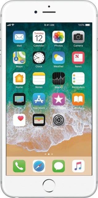 Apple - iPhone 6S+ 3