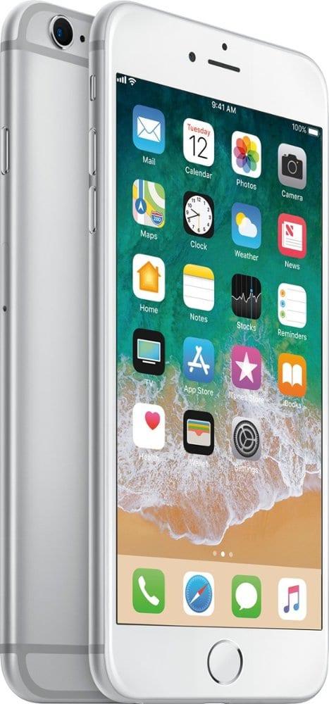 Apple - iPhone 6S+ 2