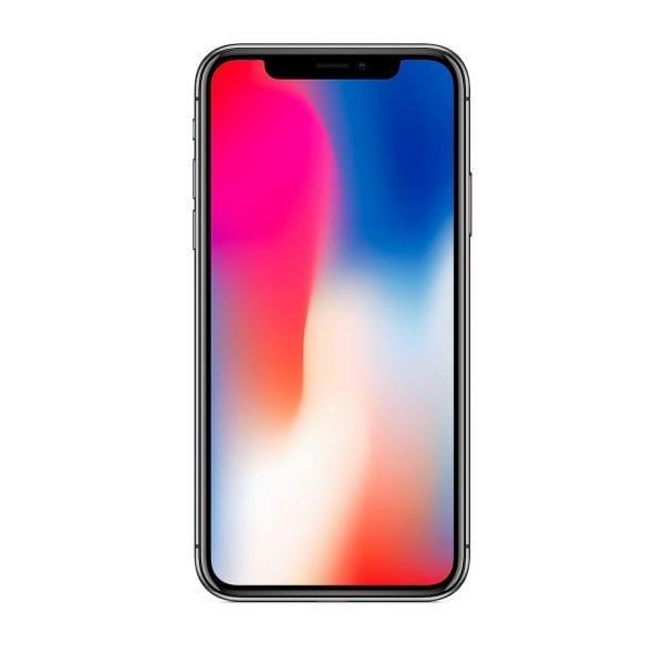Apple - iPhone X 3